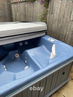 Spaform Milano 5 Man Hot Tub spa jacuzzi