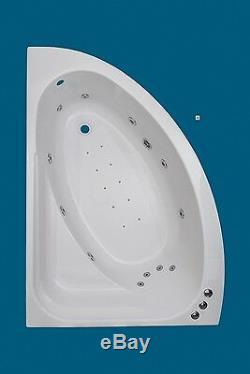 Trojan Orlando 22 Luxury Slimline Jet L H Whirlpool Jacuzzi Spa Bath