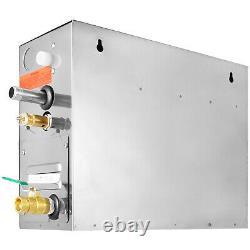 VEVOR Steam Room Generator Engine For Sauna Bath Shower Premium Quality