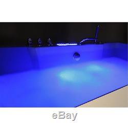 Whirlpool Corner Bath Bath Tub Tub Pool Spa