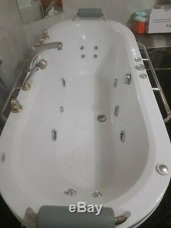 Whirlpool / Jacuzzi Bath