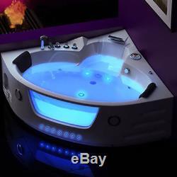 Whirlpool Shower Bath Spa Jacuzzi 1230 mm x 1230 mm Ap 002 2 person ex display