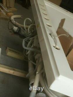 Whirlpool / spa bath tv radio led lights etc