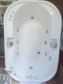 Whirlpool spa jacuzzi Bath