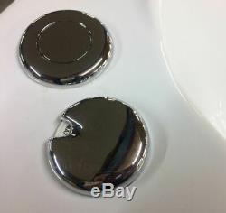 XD17 1500mm Whirlpool 6 Jet Spa Corner Space Saver Compact 900mm P Shape Bath LH